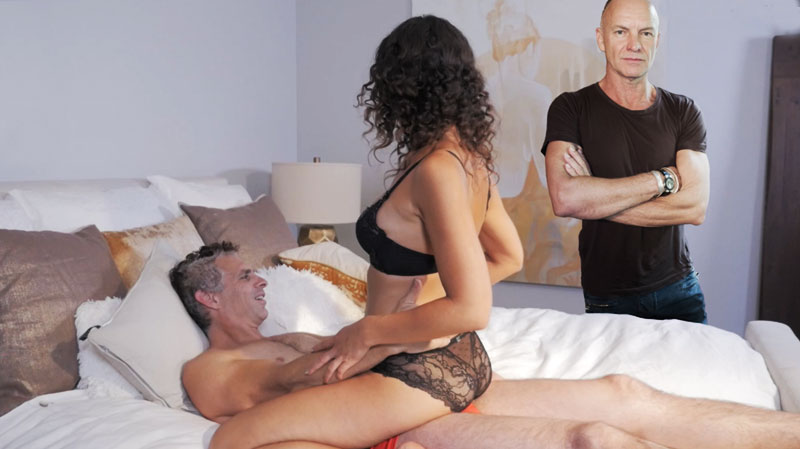 Tantric Sex Video